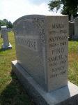 headstone - maria and antonio giannone - samuel and nancy pino.jpg