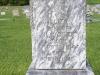 headstone - eliza ann (blackwell) giles.jpg