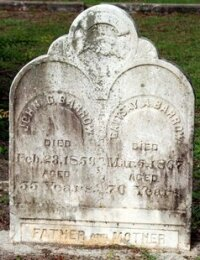 headstone - john and gattsay barrow.jpg