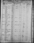 census-1850-william jones and candis hughs families.jpg