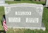 headstone - Peter and Rocchina (DiJulio) Bruno.jpg