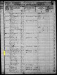 census-1850-josiah pollock family.jpg